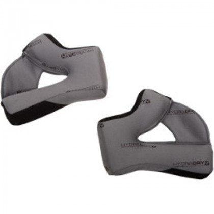 Icon Airform Cheekpads Hydra-Dry