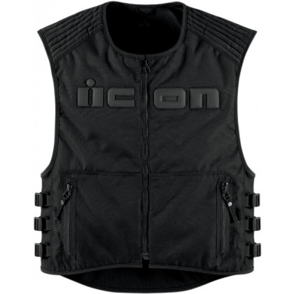 Icon Brigand vest Stealth