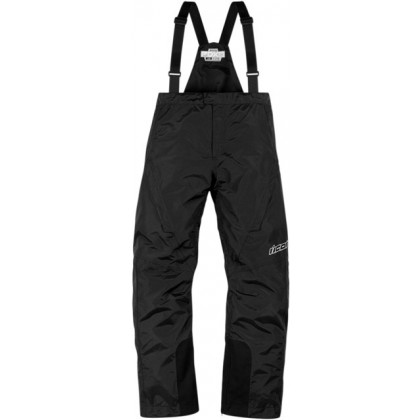 Icon Pdx 2 waterproof pant Black
