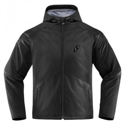 Icon Merc jacket Stealth