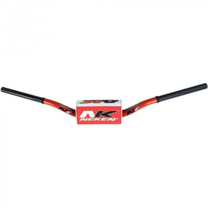 NEKEN Variable Diameter Handlebar Red