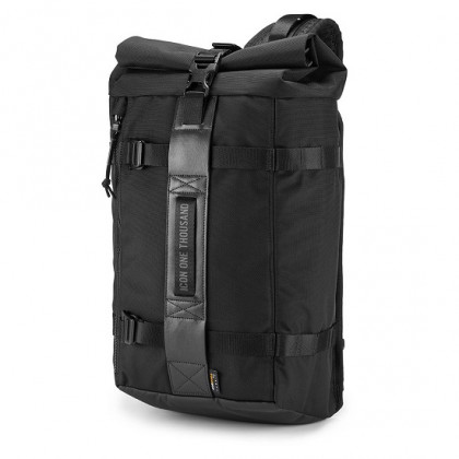 Icon 1000 Slingbag backpack Black