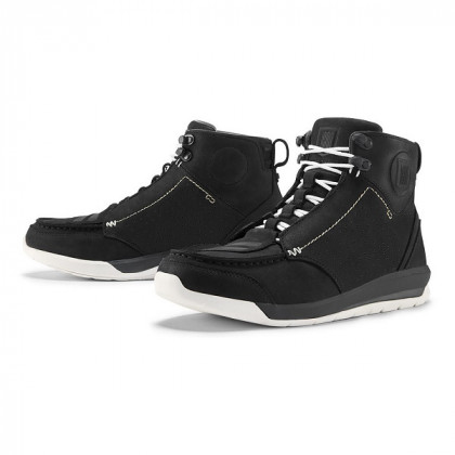 Icon 1000 Truant 2 ajosaappaat Black