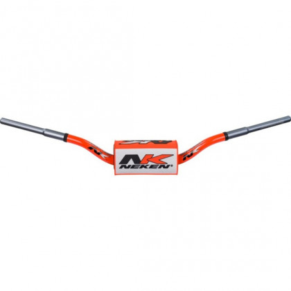 NEKEN SFH Variable Diameter Handlebar Fluo orange