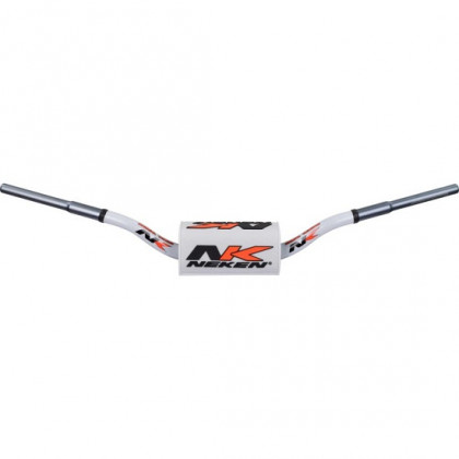 NEKEN SFH Variable Diameter Handlebar White