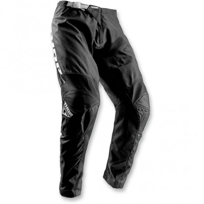 Thor Sector Zones youth pant Black 18""