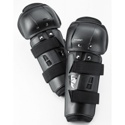 Thor Sector youth knee guard pair