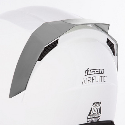 Icon Airflite Rear Spoiler