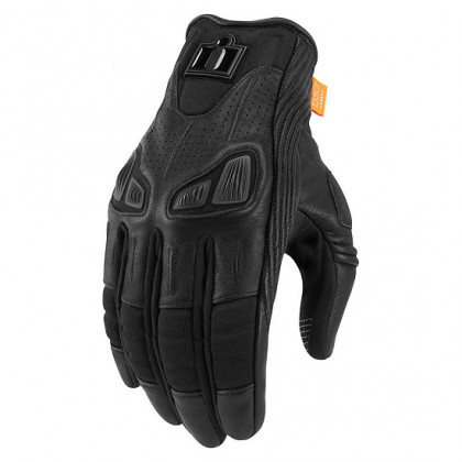 Icon Automag glove Black
