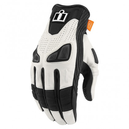 Icon Automag glove White