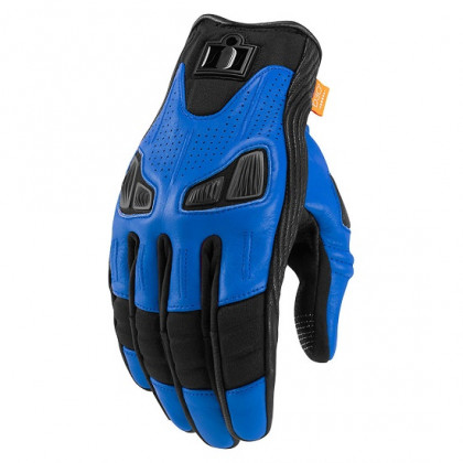 Icon Automag 2 glove Blue