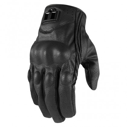 Icon Pursuit glove Black