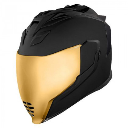 Icon Airflite Peace Keeper helmet Black