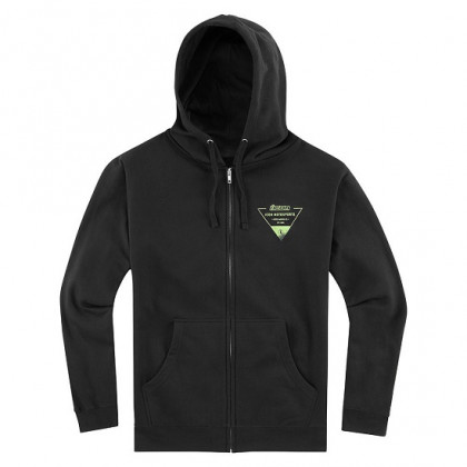 Icon 3.11 Hoody Black
