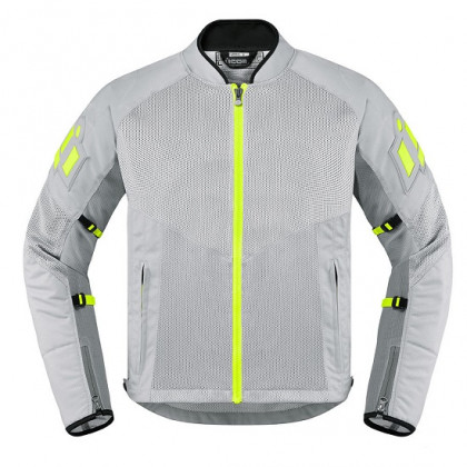 Icon Mesh AF jacket Grey