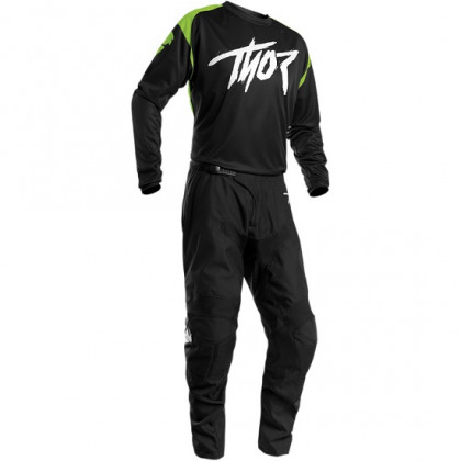 Thor Sector Link Acid youth jersey 21€ / pants 68€