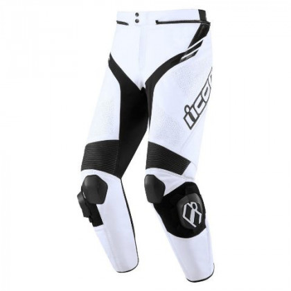 Icon Hypersport 2 Prime ajohousut White/black