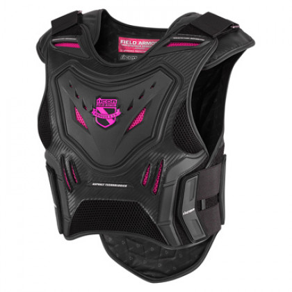 Icon Women's Stryker Vest
