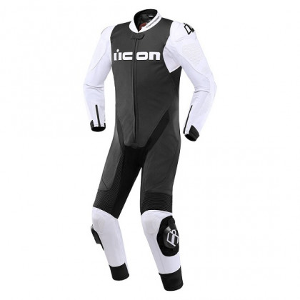 Icon Hypersport kokopuku White/black