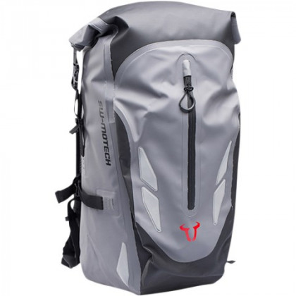 SW-Motech Baracuda Backbag Gray