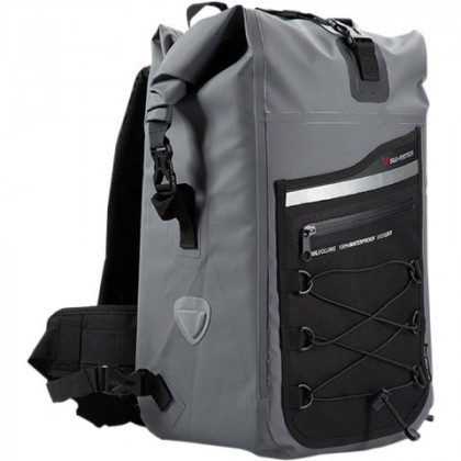 SW-Motech Dry 300 Backbag Gray