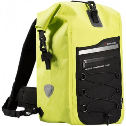 SW-Motech Dry 300 Backbag Black/yellow