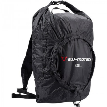 SW-Motech Flexpack Backbag Black