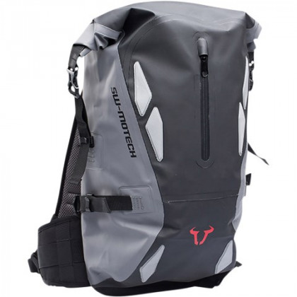 SW-Motech Triton Backbag Gray