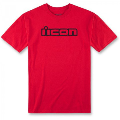 Icon OG™ t-shirt Red