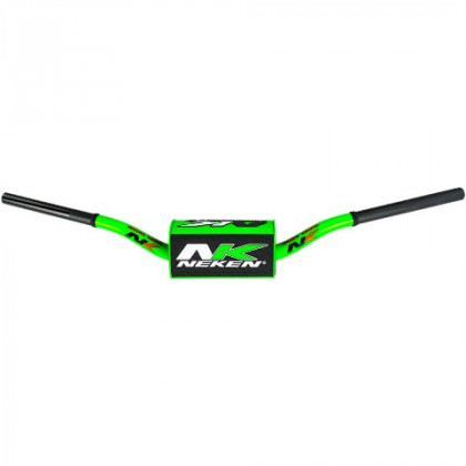 NEKEN Variable Diameter Handlebar Green