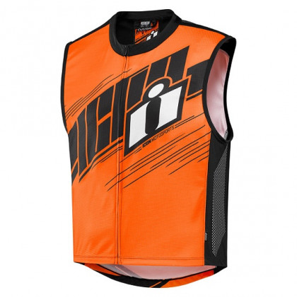 Icon Mil-Spec2™ huomioliivi Hi-viz orange
