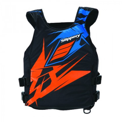 Slippery Switch Buoyancy liivi Black/orange