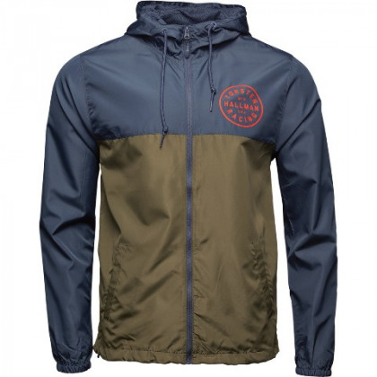 Thor Torsten Windbreaker Navy/army