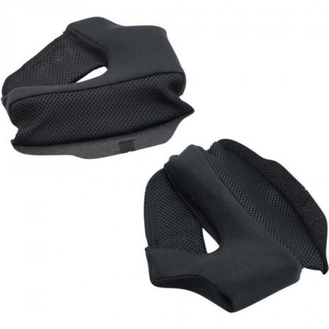 Biltwell Lane Splitter Cheek Pad Set