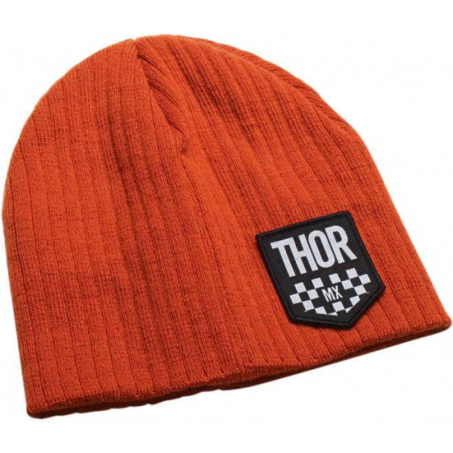 Thor Chex Burn beanie Orange