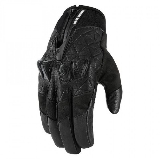 ICON 1000 Akromont Glove Black