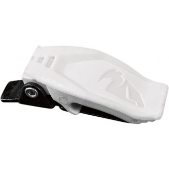 Thor Blitz Buckle kit White