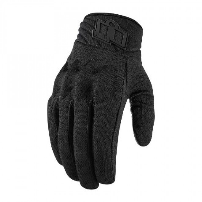 Icon Anthem 2 glove Stealth