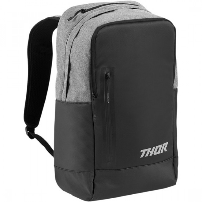 Thor Slam backpack Black/mint