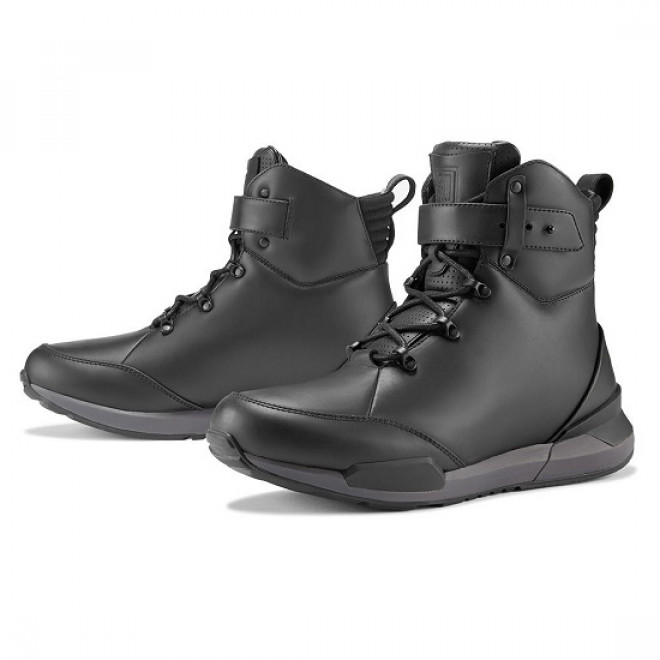 Icon 1000 Varial boot Black