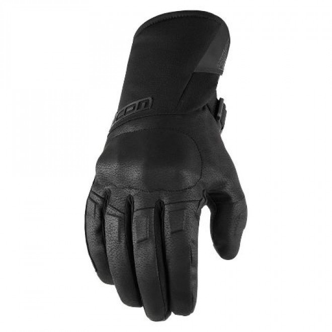 Icon Raiden glove Black