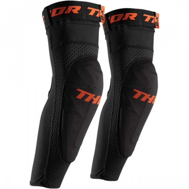 Thor Comp XP elbow guard Black