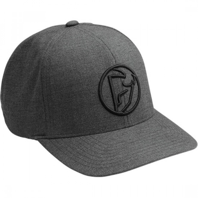 Thor Iconic hat black