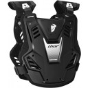 Thor Sentinel Gp youth roost guard Black/white