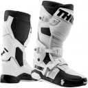 Thor Radial Boots White