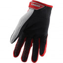Thor Spectrum youth glove Red/gray