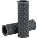Biltwell Alumi-core grips sleeves Gray
