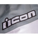 Icon Airform Retro jacket Gray