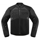 Icon Contra 2 jacket Stealth