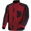 Moose Racing XCR jacket Maroon/black